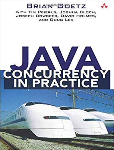 Java Concurrency in Practice by Brian Goetz